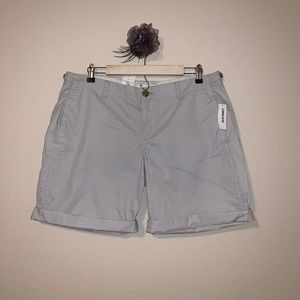 Old Navy new cotton shorts